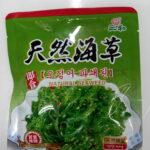 Instant Natural Seaweed